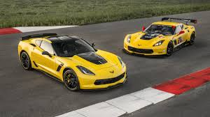 just corvette when chevrolet does just 500 of any of corvette you can