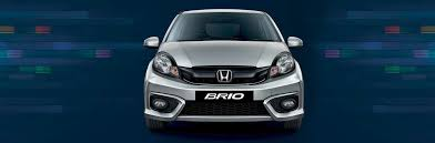 Honda Brio Smt Interior Honda Brio In India Driveinside Com