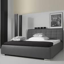 Schlafzimmer Mit Boxspringbetten Schlafkultur Und Schlafkomfort Schlafzimmer Dekorieren Grau Edler Schlafzimmer Vorhang Mit Roten
