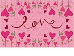 Holiday Doormat Valentines Doormat Valentines Day Matmate Door Mats