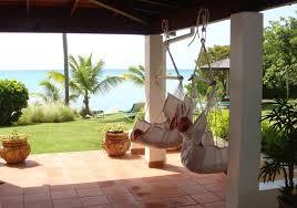 hammock hammock chair swing in patio tropical with carport