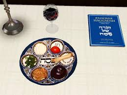 buy seder plate mod the sims a passover object set