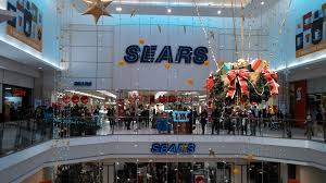 scarborough town centre sears in toronto and until 1999 s flickr