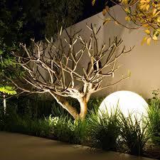 Backyard Lighting Ideas Best 25 Garden Lighting Ideas Ideas On Pinterest Yard Decking