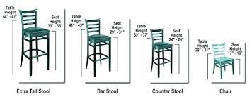 table height bar stools amazing bar stools height andreuorte com