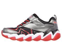 skechers 97411 gurd boy u0027s skech air 3 0 rupture sneaker ebay