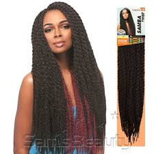 hair crochet sensationnel synthetic hair crochet braids africa samba twist