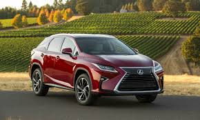lexus xc 350 best selling cars in america u2014 by brand autonxt