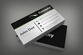 15 business card adobe photoshop template psd images adobe
