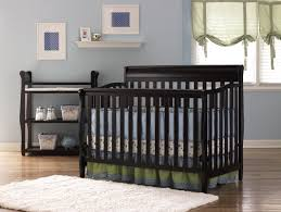 Bed Frame For Convertible Crib Graco Stanton 4 In 1 Convertible Crib Reviews Wayfair