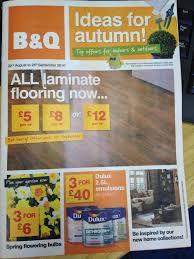Laminate Flooring Sale B Q All Laminate Flooring 5 8 Or 12 Per Sqm From Tomorrow B U0026q