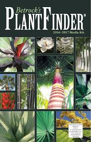 native plant finder the plantfinder by betrock information systems the authority