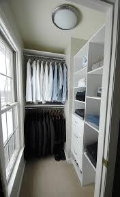 Closet Rods Best 25 Diy Master Closet Ideas On Pinterest Bedroom Closet