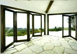 Cost Sliding Glass Door by Bi Fold Patio Doors Cost Bi Fold Shutters For Sliding Glass Doors