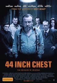 gangster film ray winstone 44 inch chest starring ray winstone ian mcshane john hurt tom