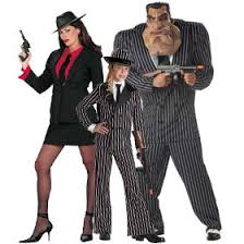 Halloween Gangster Costume Black Gangster Costumes Gangster Costumes Brandsonsale