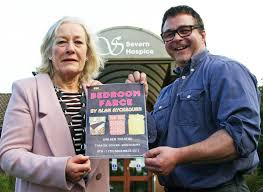 Alan Ayckbourn Bedroom Farce Sdc To Donate Ten Percent Of Profit From Bedroom Farce To Severn