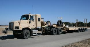 navistar defense to supply navy with heavy truck tractors sae