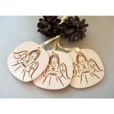ornaments loving wood