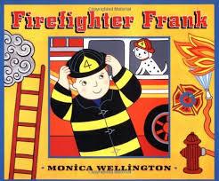 amazon firefighter frank action packs 9780525470212