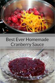 thanksgiving cranberry best 25 homemade cranberry sauce ideas on pinterest cranberry