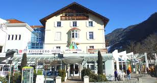 aktiv hotel ötztal ski trip accommodation