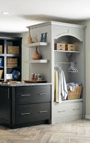 semi custom kitchen cabinet manufacturers the best laundry rooms are both beautiful and efficient