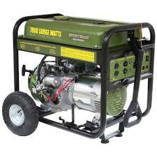 sportsmans series 2000 watt portable generator walmart com