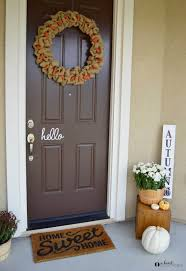 a welcoming fall porch 5 fall porch decorating tips a heart
