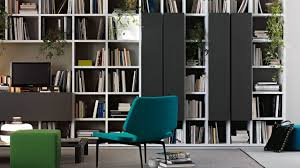 bookshelves in modern interiors to organize bookshelf youtube