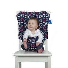 siege nomade bébé chaise nomade bébé totseat blueberry achat vente chaise haute