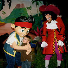 everyone u0027s favorite never land pirate is now at disney california