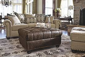 ashley furniture chair and ottoman ilena sofa ashley furniture homestore