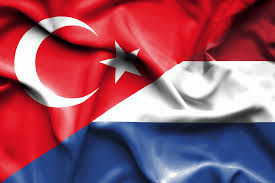 Hollanda Flag Tension Rises Between Turkey And The Netherlands With For Tat