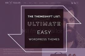 23 easy themes for beginners 2018