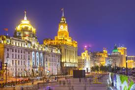 the bund huangpu district attractions in shanghai
