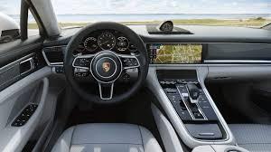 Porsche Panamera E Hybrid - 2018 porsche panamera turbo s e hybrid sport turismo is a 680 hp phev