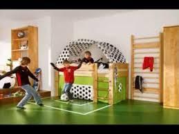 Awesome Football Room Ideas YouTube - Football bedroom ideas