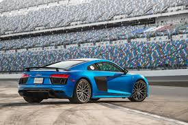 lexus lfa vs audi r8 drag race 2017 audi r8 v10 first drive review running in the shadows