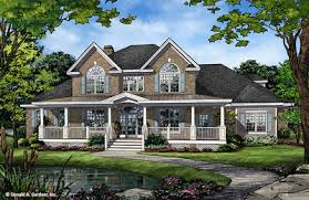 don a gardner stunning decoration brick house plans beautiful home stone don