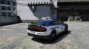 dodge charger pursuit els 2015 dodge charger pursuit gta5 mods com