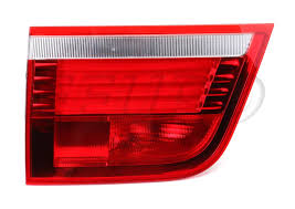 2002 bmw x5 tail light assembly bmw tail light assembly driver side inner magneti marelli llg012