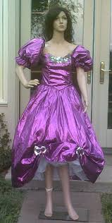 eighties prom dresses hideous 80 s prom dresses
