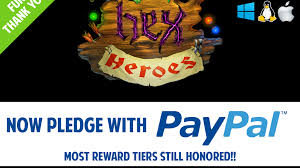 hex heroes a party rts for wii u pc mac linux by prismatic games