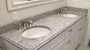 Granite For Bathroom Vanity Diamante Granite Bathroom Vanity Top