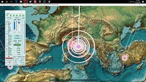 Italy Earthquake Map by 10 26 2016 Large Earthquake Strikes Italy Town Of Ussita