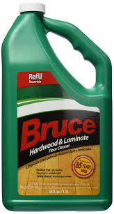 Cleaners For Laminate Flooring Amazon Com Bruce Hardwood U0026 Laminate Floor Cleaner Spray 32oz By