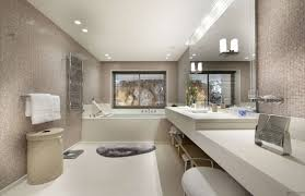 Bathroom In French by World Of Architecture Beautiful Mediterranean Modern Villa On The