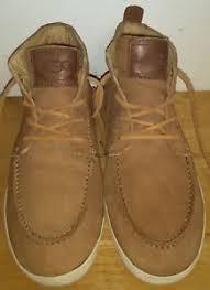 hiking boots s australia ebay ugg australia s chukka leather boots s n 3368 size 8 5 ebay