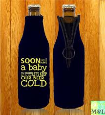 shower koozie 66 best baby shower koozies images on template